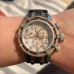 Invicta Reserve Watch